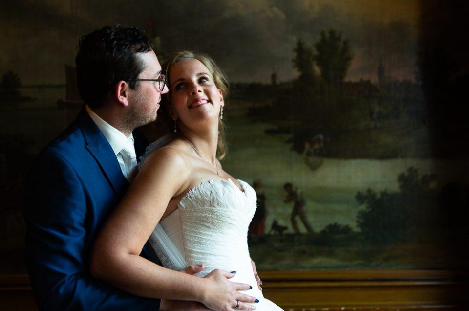 Verliefd, verloofd, getrouwd! (deel 2)